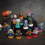 MLS my little scythe boargame miniatures commission painted by melbourne mini painter